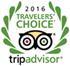 Logo Winner Travels Choice 2013
