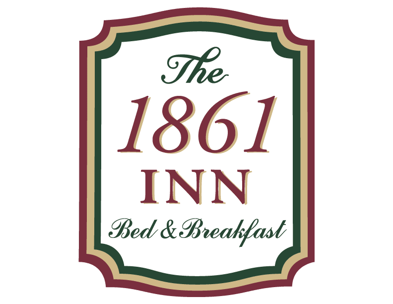 The 1861 Inn Bed & Breakfast