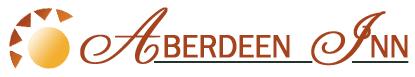 Logo, Aberdeen Inn - Bed and Breakfast