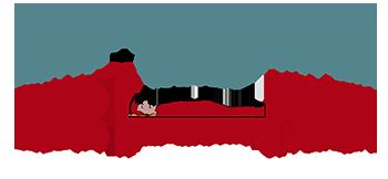 Aroostook Hospitality Inn Logo, Washburn & Van Buren, Maine