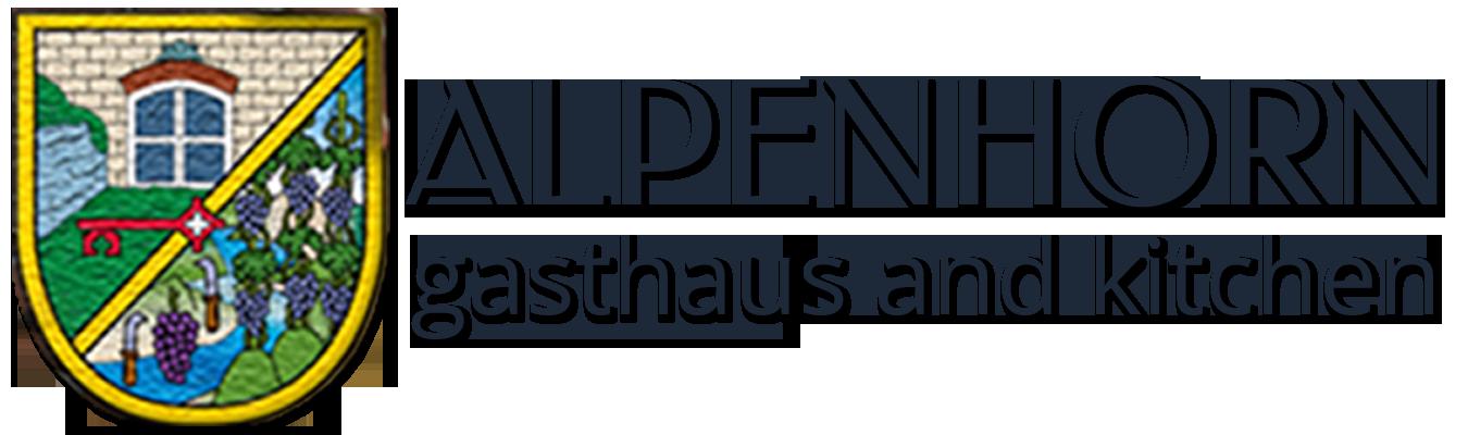 Alpenhorn Gasthaus & Kitchen