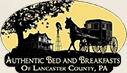 Authenticate Bed and Breakfast of Lancaster County, PA