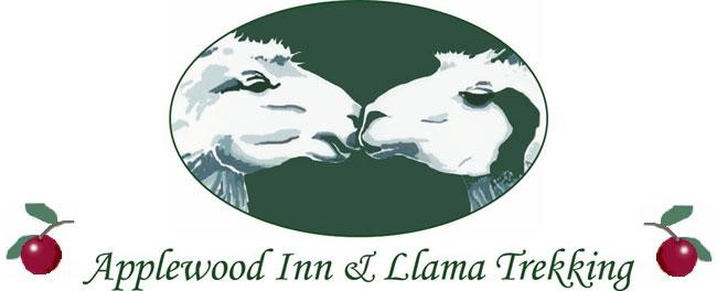 Applewood Inn & Llama Trekking in Lexington Virginia