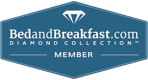 BedandBreakfast.com Diamond Collection Member Badge