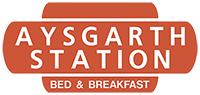 Aysgarth Station Bed & Breakfast