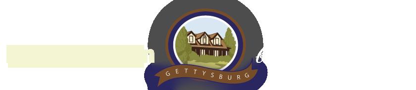 The Baladerry Inn, Gettysburg, Pennsylvania