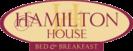 Hamilton House Bed & Breakfast