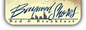 Baywood Shores a Lincoln City Bed and Breakfast