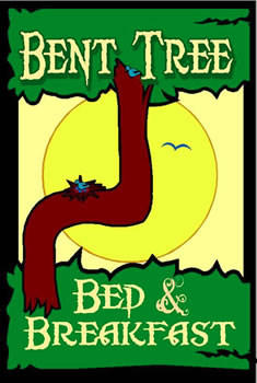 Bent Tree BNB - Lake of the Ozarks Bed and Breakfast Lodging