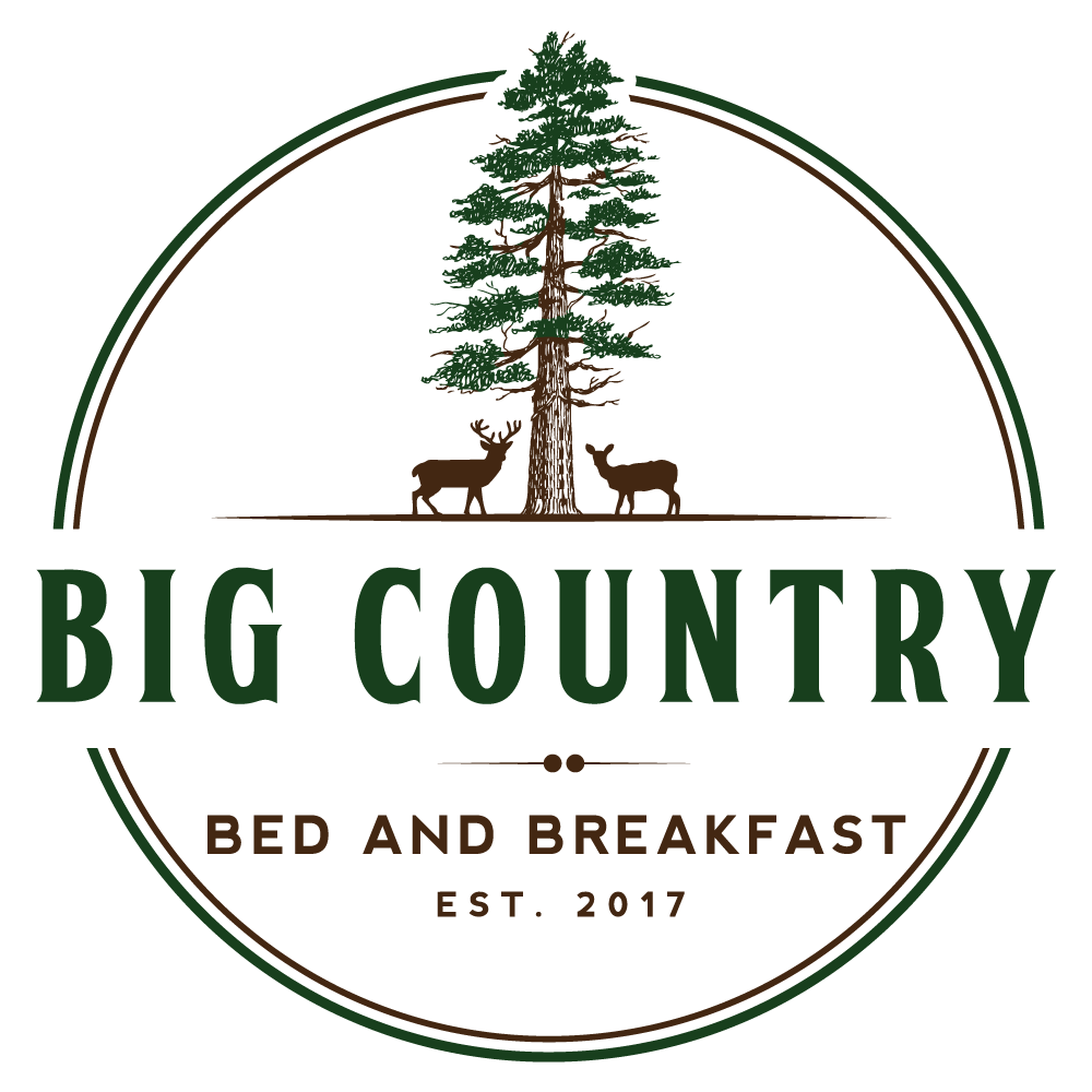 Big Country Bed and Breakfast