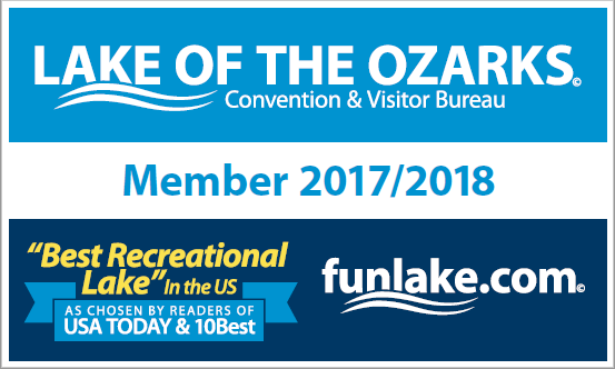 Lake of the Ozarks Convention and Visitor's Bueau