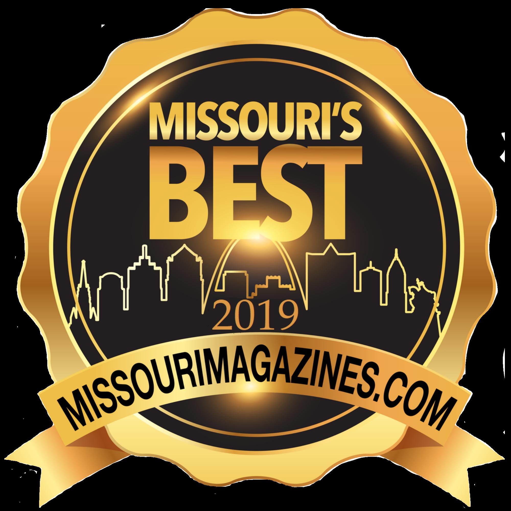 Big Country won Missouri's Best 2019