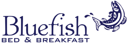 Bluefish Bed & Breakfast Logo