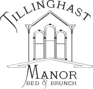 Tillinghast Manor Bed & Brunch