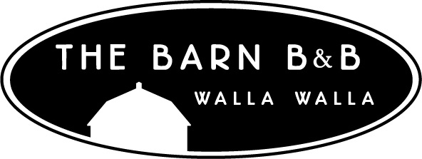 The Barn B&B Walla Walla logo