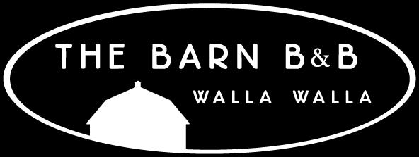 The Barn B&B Walla Walla logo