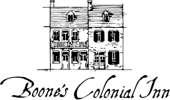 Boone's Colonial Inn