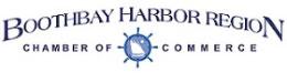 boothbay harbor chamber of commerce logo