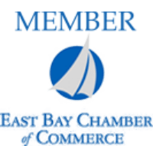 Member - East Bay Chamber of Commerce - Bristol Rhode Island