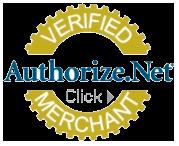 Verified Merchant - Authorize.net