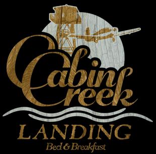 Cabin Creek Landing Bed & Breakfast in Marion, Montana