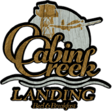 Cabin Creek Landing Bed & Breakfast