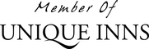 Member of Unique Inns logo
