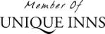 Member of Unique Inns logo