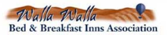 Walla Walla Bed & Breakfast Inns Association