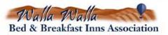 Walla Walla Bed & Breakfast Inns Association
