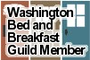 Washington Bed and Breakfast Guild Member logo