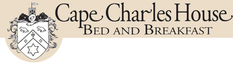Cape Charles House Bed & Breakfast Logo