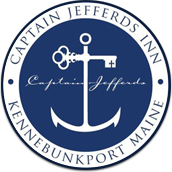 Captain Jefferds Inn (Kennbunkport, Maine) logo