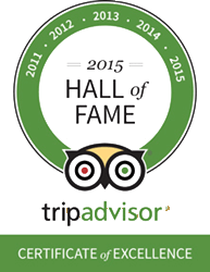 TripAdvisor hall-of-fame Member