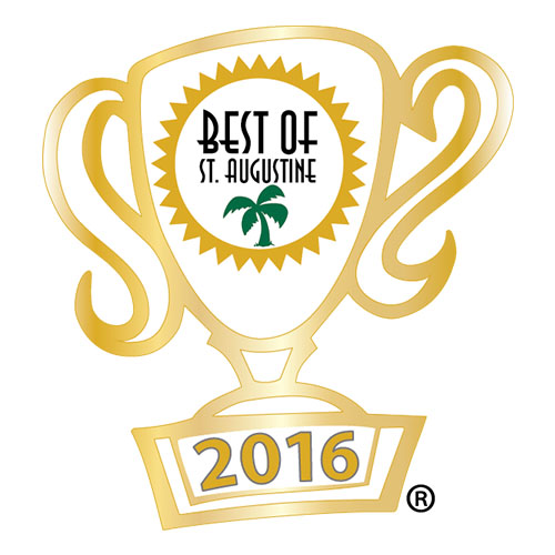 2016 Best of St. Augustine