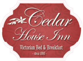 Cedar House Inn Logo