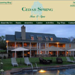 Cedar Spring Inn Website
