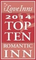 Top Ten Romantic Inn