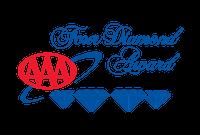aaa-4four-diamond-award-tennessee logo