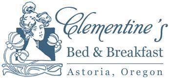 Clementine's Bed & Breakfast (Astoria, Oregon)