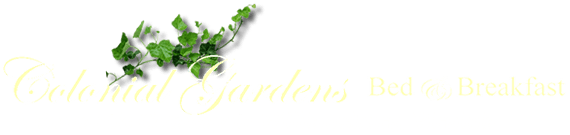 logo - colonial gardens