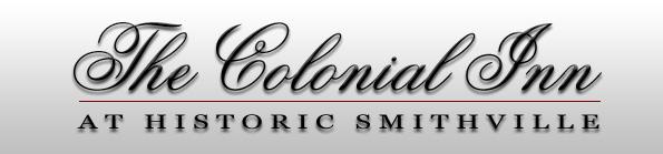 logo - Colonial Inn