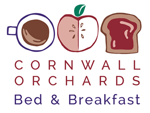 Logo - Cornwall Orchards