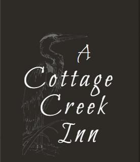 Logo Cottage Creek Inn