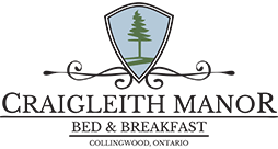 Craigleith Manor Bed & Breakfast