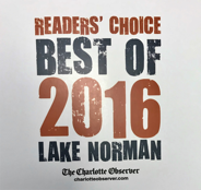 Best of Lake Norman 2016