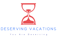 Deserving Vacations