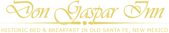 Don Gaspar Inn, Santa Fe, NM