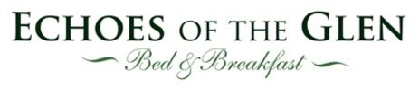 Logo -Echoes of the Glen Bed and Breakfast