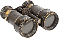 Photo Vintage Binoculars